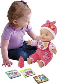 VTech poupée Little Love Mon bébé apprend à parler-Image 1