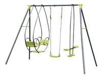 Portique métallique Metal Swing