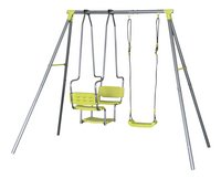 Portique métallique Mini Metal Swing
