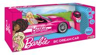 Barbie Auto RC Dream Car-Linkerzijde