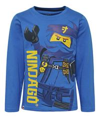 LEGO Ninjago pyjama met hoofdband blauw-Artikeldetail