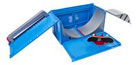 Tech Deck Transforming SK8 Container-commercieel beeld