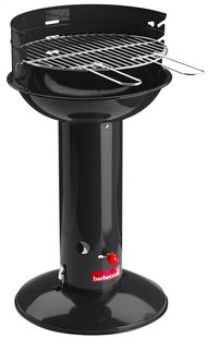 Barbecook houtskoolbarbecue Basic black