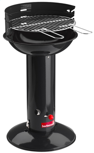 Barbecook barbecue au charbon de bois Basic Black