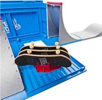 Tech Deck Transforming SK8 Container-Détail de l'article