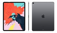 Apple iPad Pro Wi-Fi 12.9 inch 512 GB space grey-Artikeldetail