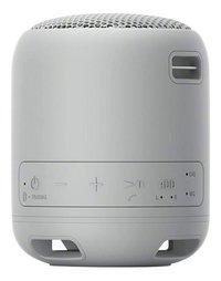 Sony bluetooth luidspreker SRS-XB12 grijs-Linkerzijde