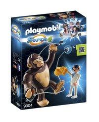Playmobil Super 4 9004 Reuzenaap Gonk