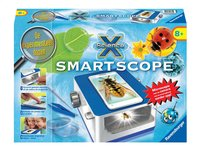 Ravensburger Science X: Smartscope NL