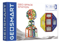GeoSmart Geo Space Station
