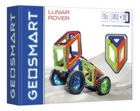 GeoSmart Lunar Rover