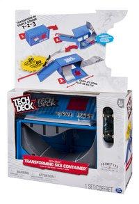 Tech Deck Transforming SK8 Container-Côté droit