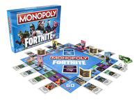 Monopoly Fortnite ENG-Artikeldetail