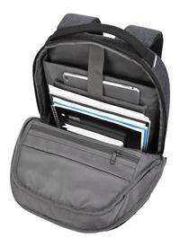 Targus laptoprugzak Groove X2 Compact 15/ Houtskool-Artikeldetail