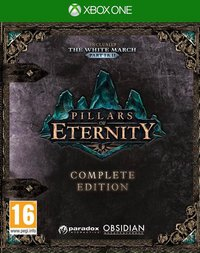 Xbox One Pillars of Eternity : Complete Edition FR