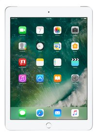 Apple iPad Wi-Fi + Cellular 32 Go argent