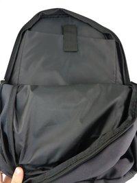 Kangourou rugzak zwart-Artikeldetail