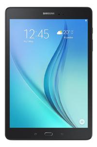 Samsung tablet Galaxy Tab E 9,6' 8 GB zwart