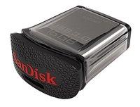SanDisk USB-stick Fit 16 GB