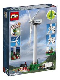 LEGO Creator Expert 10268 Vestas windmolen-Achteraanzicht