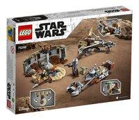 LEGO Star Wars 75299 Problemen op Tatooine-Achteraanzicht