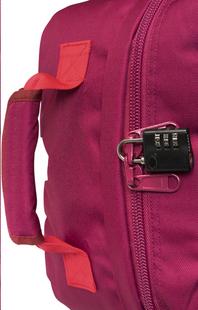 CabinZero reistas Classic Pink 44 cm-Artikeldetail