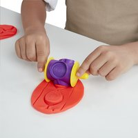 Play-Doh Kitchen Creations Koekjestoren-Afbeelding 2
