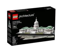 LEGO Architecture 21030 US Capitol