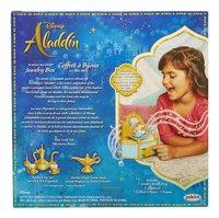 Juwelenkistje Disney Aladdin-Achteraanzicht