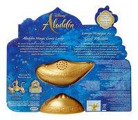 Wonderlamp Disney Aladdin-Achteraanzicht