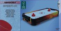 Carromco airhockeytafel Speedy-XT-Vooraanzicht