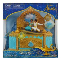 Juwelenkistje Disney Aladdin-Vooraanzicht