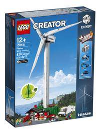 LEGO Creator Expert 10268 Vestas windmolen-Linkerzijde