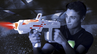 Laser X Long Range-Afbeelding 1