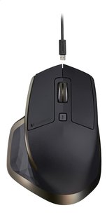 Logitech draadloze optische muis MX Master-Vooraanzicht
