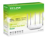 TP-Link draadloze router Archer C60 AC1350