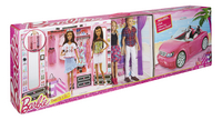 Barbie Dress Up & Go!-Côté gauche