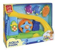 Badspeelgoed Aqua Park-Linkerzijde