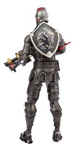 Figuur Fortnite Black Knight-Achteraanzicht