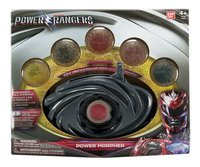 Speelset Power Rangers Power Morpher met Power munten