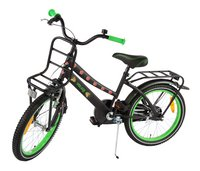Volare kinderfiets Tropical Girls 18' (95% afmontage)