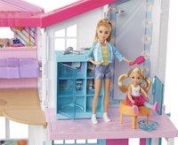 Barbie poppenhuis Malibu - H 68,6 cm-Artikeldetail