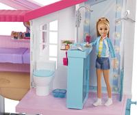 Barbie maison de poupées Malibu - H 68,6 cm-Détail de l'article