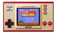Nintendo Game & Watch Super Mario Bros. ENG-Vooraanzicht
