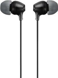 Sony oortelefoon MDR-EX15AP zwart-Artikeldetail