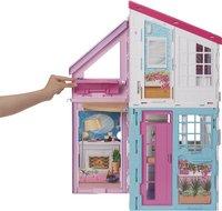Barbie maison de poupées Malibu - H 68,6 cm-Image 2