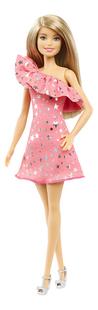 Barbie speelset Limo + 4 poppen-Afbeelding 2