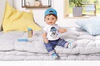BABY born poupée Soft Touch Brother 43 cm-Image 3