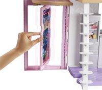 Barbie poppenhuis Malibu - H 68,6 cm-Afbeelding 3