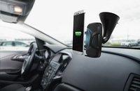 Hama autolader Car voor smartphones-Afbeelding 1